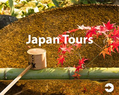 Package Tours in Japan